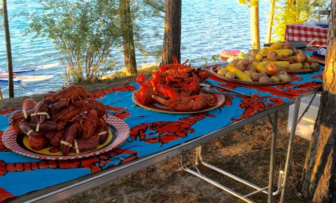 lobster fest 8-6-16